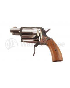 DEUTSCHER Platz - Revolver Scheindtod 12mm