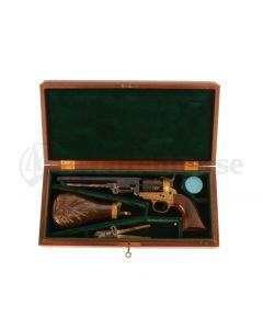 Uberti  1851 Navy  Perkussion Revolver .36
