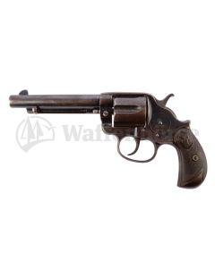 COLT DA Frontier Six Shooter Revolver  .44-40 WCF