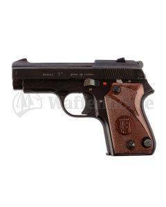 UNIQUE mod L Pistole 9mm kurz