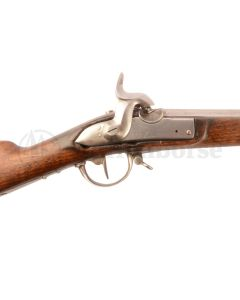 SCHWEIZER ORDONNANZ  1842 Kadetten-Gewehr Perkussion 17,5mm