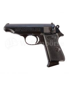 WALTHER PP Ulm Pistole   7,65 kurz