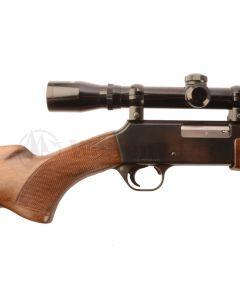 Browning  Japan  Pumper .22Mag