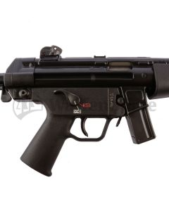 Heckler & Koch HK SP5 mit HK Schubschaft 9mm Para