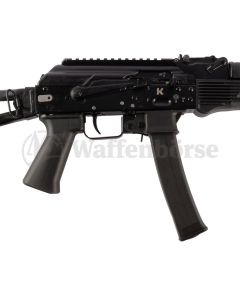 Izhmash Saiga Halbautomat Kalashnikov Saiga 9 9mm para
