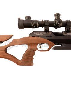 STEYR  LG110 Hunting/Sport   40J Pressluft-Gewehr 5,5mm