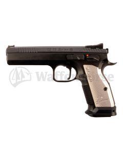 CZ 75 Pistole TS2 Entry 9mm para