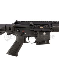 "SCHMEISSER AR 15 / S4F M-Lok  Halbautomat .223 Rem 10.5"""