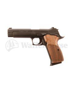 SIG SAUER 210 Standard Target Black 9mm para