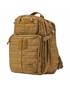 5.11 Tactical Rucksack Rush 24 - 2000 Flat Dark 33liter