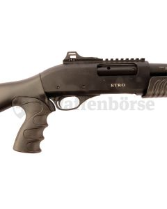 ATA Etro ET 10 Black Pumper   12-76 Black Friday