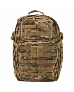 5.11 Tactical Rucksack Rush 24 multican 33liter