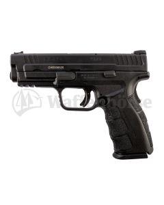 HS Pistole  HS-9  G2  4.0  black  9mm para