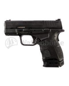 """HS Pistole  S5  3.3"""" black .45 ACP"""