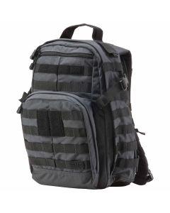 5.11 Tactical Rucksack Rush 12 black 24liter