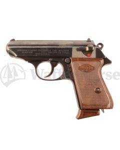 WALTHER PPK Manurhin Pistole   7,65 kurz