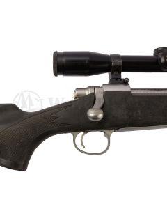 REMINGTON 700 Stainl. Repetierer  7mm Rem Mag