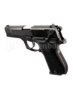 WALTHER P 88 Compact Pistole   9mm para