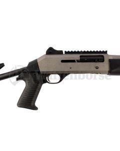 BENELLI M4  Super 90 Silver Halbautomat  Swiss 12-76