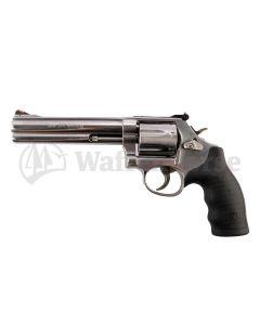 SMITH & WESSON 686-6  Plus Revolver  .357 Mag