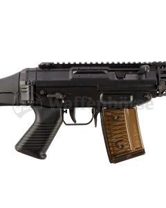 SIG Sturmgewehr 553 LB black  GP90 .223 Rem.