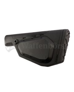Hera Arms HRS Fixed Buttstock A2 Black