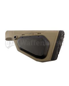 Hera Arms HRS Fixed Buttstock A2 OD-Green