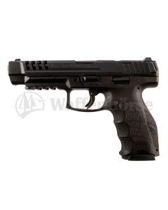 HECKLER & KOCH SFP 9 L-OR black PB 9mm para