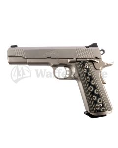 KIMBER 1911 Stainless II Pistole  9mm para