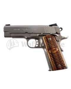 KIMBER 1911 Stainless Raptor II Pro  Custom Pistole  .45 ACP