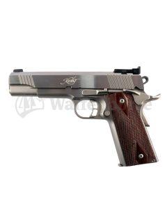 KIMBER 1911 Stainless Gold Match II Pistole  9mm para