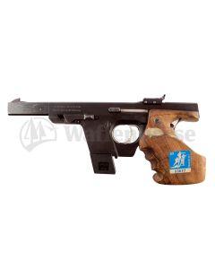 Walther GSP Pistole SPK  .22 lr
