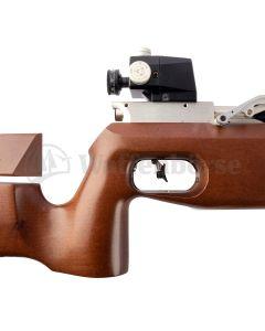 Feinwerkbau Pressluft -  Gewehr FWB P 700 4,5mm