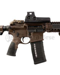 DANIEL DEFENSE DD MK18 RIS II Bronce  Halb.Automat  .223 Rem