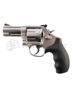 SMITH & WESSON 686-6  Plus Combat   Revolver .357 Mag