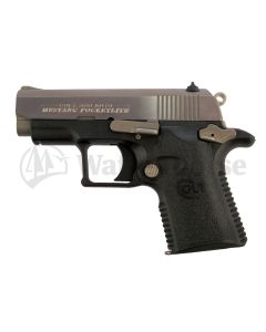 Colt  Mustang XSP Pocket Duo Pistole  9mm kurz