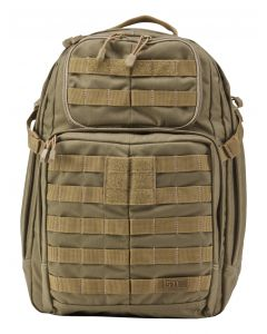 5.11 Tactical Rucksack Rush 24 sandstorm