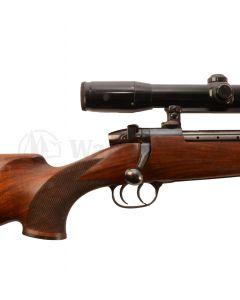 WEATHERBY Mark V  Repetierer  .375 H&H Magnum