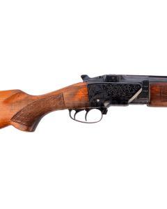 BRNO CZ 301 BDF Jagd 12-70