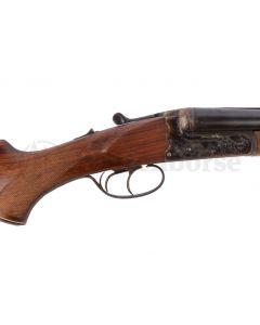 GECADO Doppelflinte Jagd DF 16-70