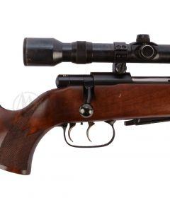 Anschütz 1730 Schonzeit-Flobert  .22 Hornet