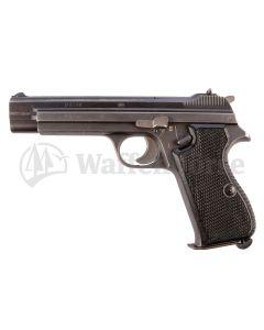 SIG 210-4 DB  Pistole   9mm para