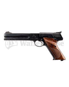 COLT Match Target Pistole .22lr