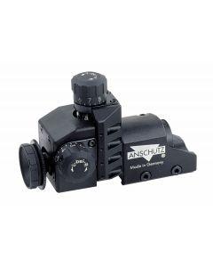 ANSCHüTZ Mikrometer-Diopter 7002/20