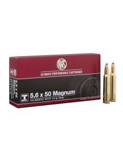 RWS  5,6x50 Magnum TM 4,10g