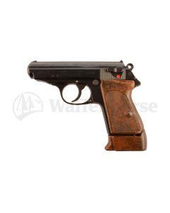 WALTHER PPK Pistole  Zella Mehlis  7,65 kurz