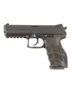 HECKLER & KOCH P30 L V3 9mm para