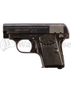 FN BROWNING 1906 Pistole  6,35mm