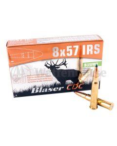 BLASER 8x57 IRS CDC Bleifrei 11g