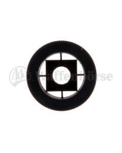 CENTRA Iris-Ringkorn Vario Square 3.8-5.8mm aussen Quadratisch